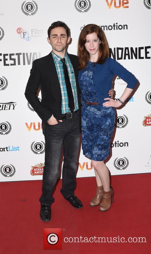 Kevin Sebastian and Elisabeth Ness 2