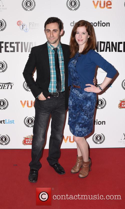 Elisabeth Ness and Kevin Sebastian 1