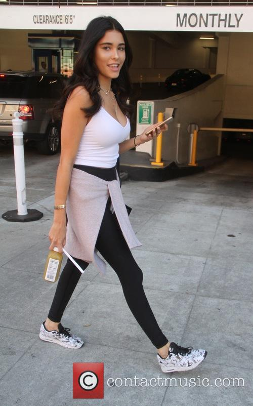 Madison Beer 5