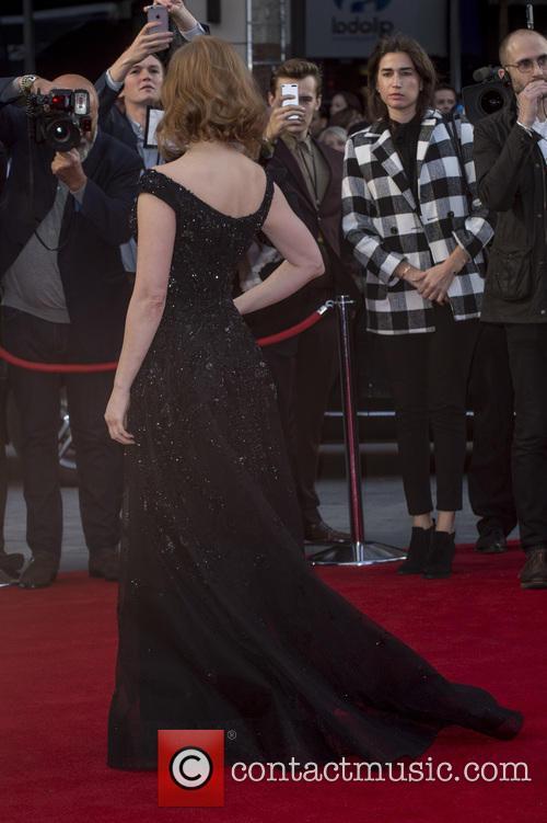 Jessica Chastain 2