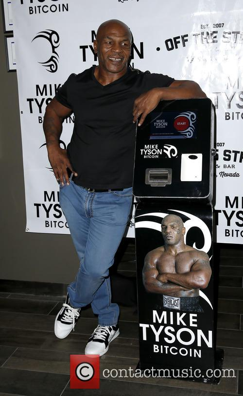 Mike Tyson 11