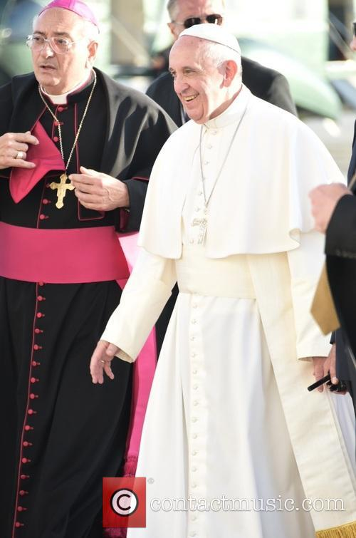 Pope Francis 3