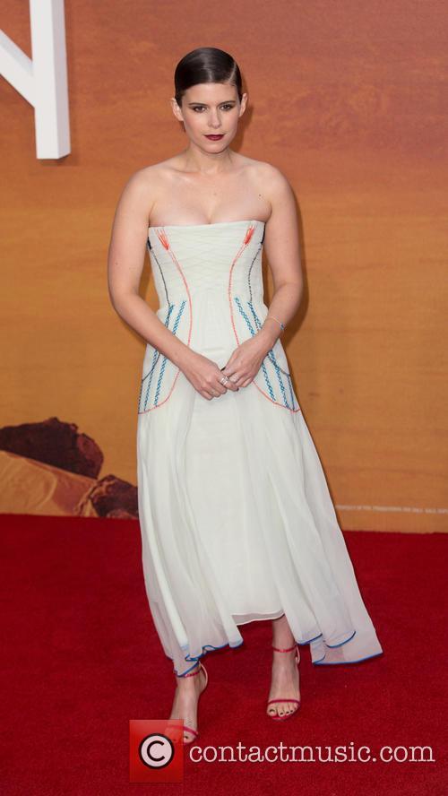 Kate Mara 1