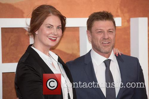 Sean Bean and Guest 1