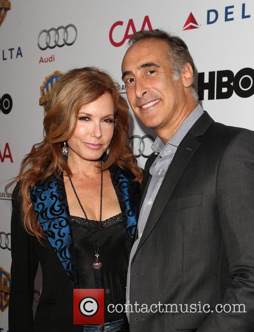 Tracey Bregman and Brian Landow 6