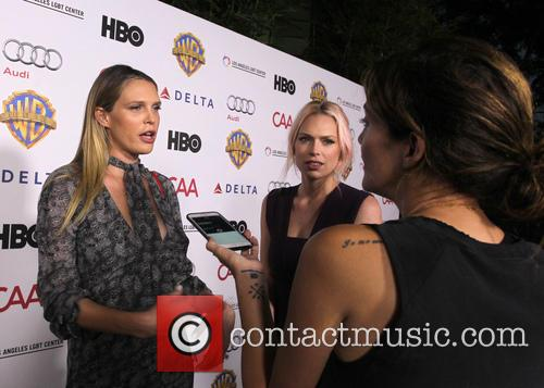Sara Foster and Erin Foster 3