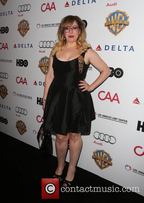 Kirsten Vangsness 6