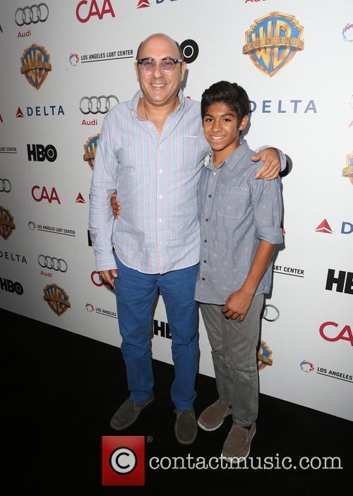 Willie Garson and Nathen Garson 4