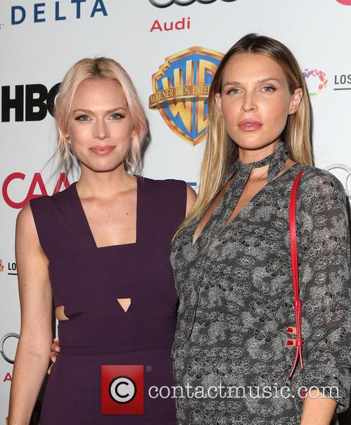 Erin Foster and Sara Foster 5