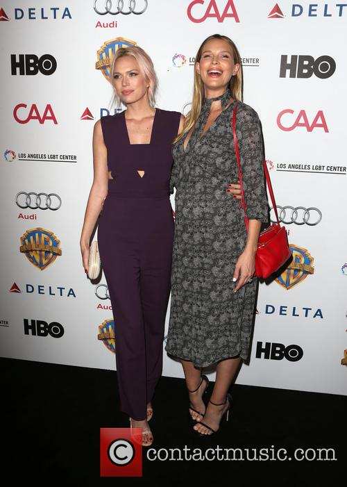 Erin Foster and Sara Foster 7