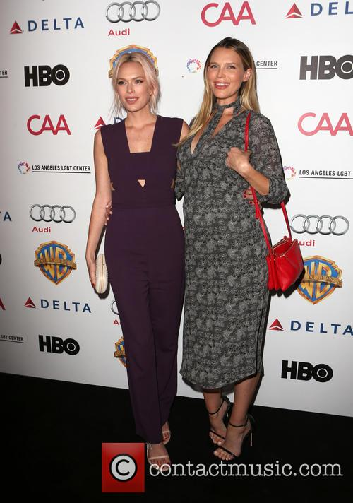 Erin Foster and Sara Foster 8