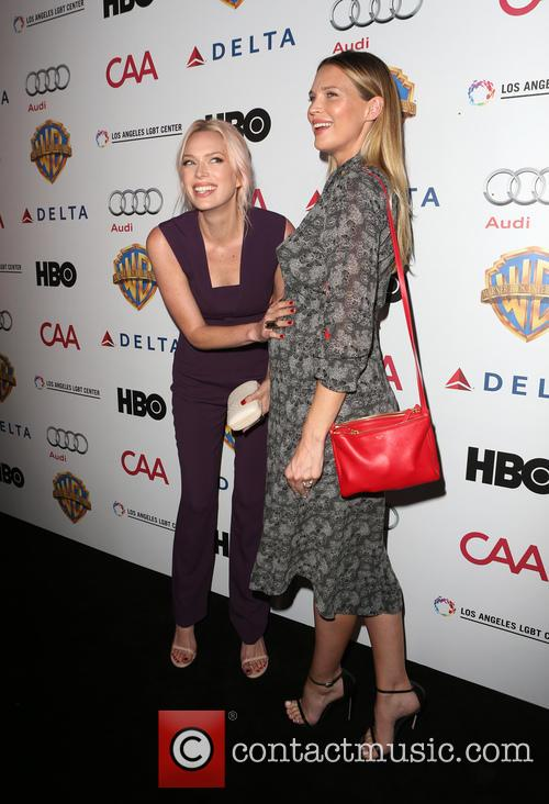 Erin Foster and Sara Foster 9