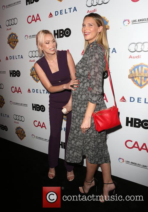 Erin Foster and Sara Foster 10