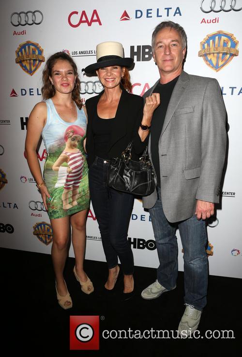 Valentina Shelton, Lolita Davidovich and Guest 4