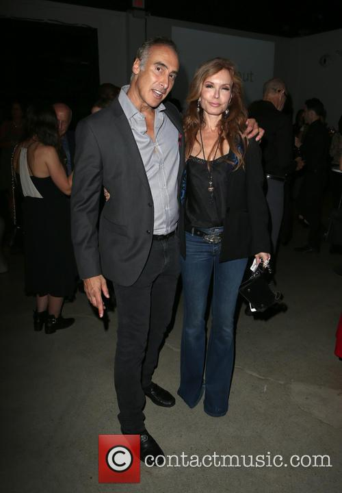 Brian Landow and Tracey Bregman 2