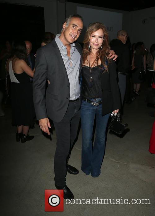 Brian Landow and Tracey Bregman 3
