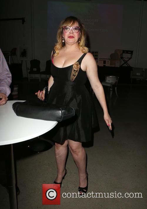 Kirsten Vangsness 4