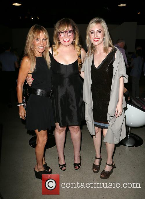 Kirsten Vangsness and Guests 2