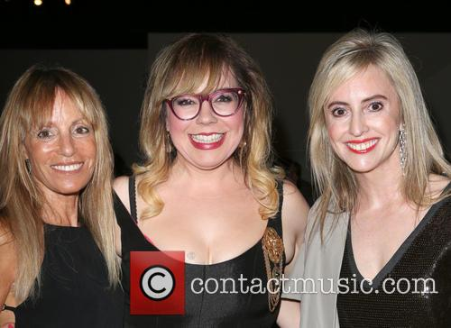 Kirsten Vangsness and Guests 1