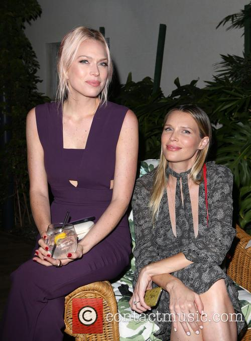 Erin Foster and Sara Foster 1