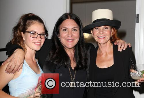 Valentina Shelton, Kathy Kloves and Lolita Davidovich 3