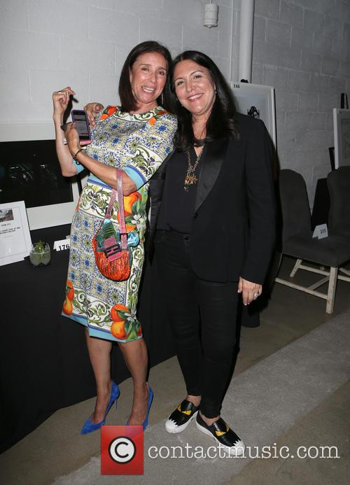 Mimi Rogers and Kathy Kloves 3