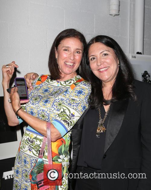 Mimi Rogers and Kathy Kloves 4