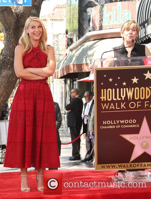 Claire Danes and Bess Armstrong 4