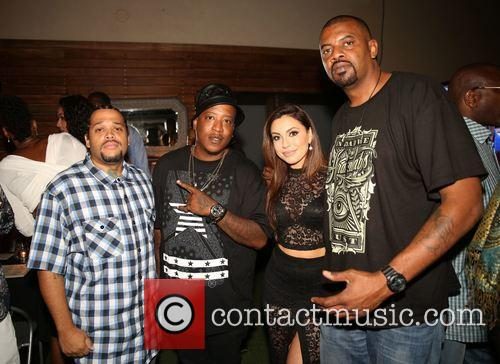 Empire Premiere Party hosted by Columbus Short