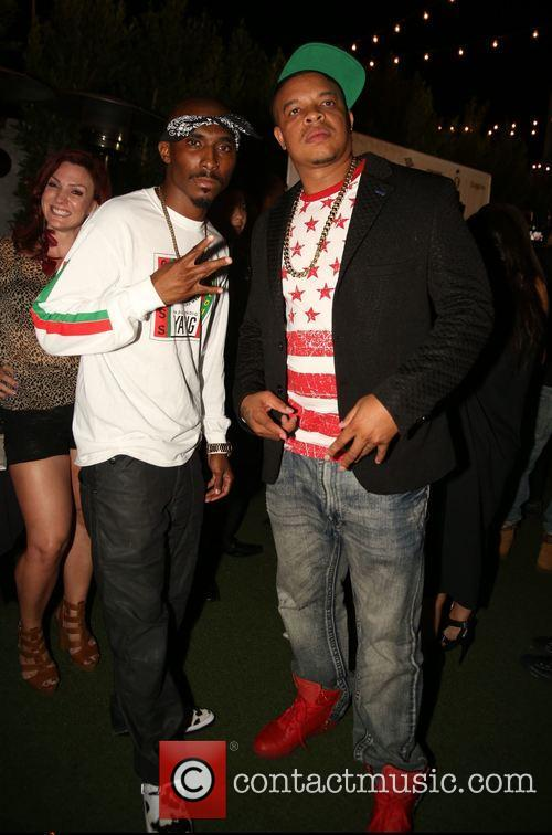 Columbus Short and Curtis Young 1