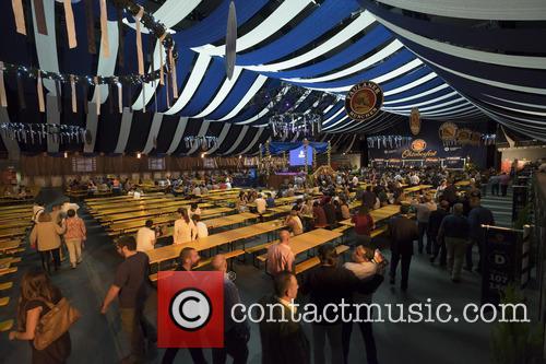 The Paulaner Oktoberfest 4
