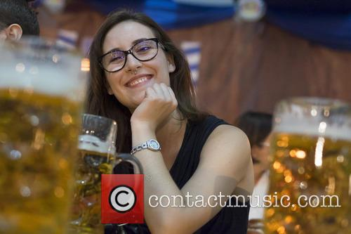 The Paulaner Oktoberfest 10