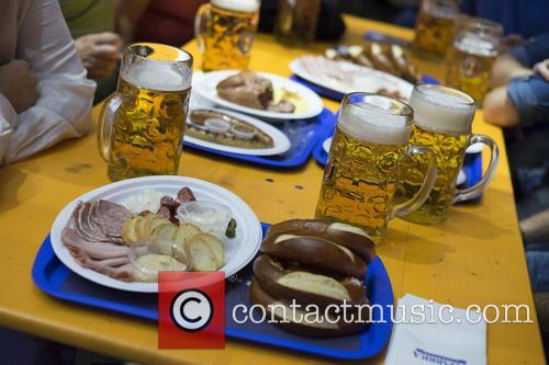 The Paulaner Oktoberfest 11