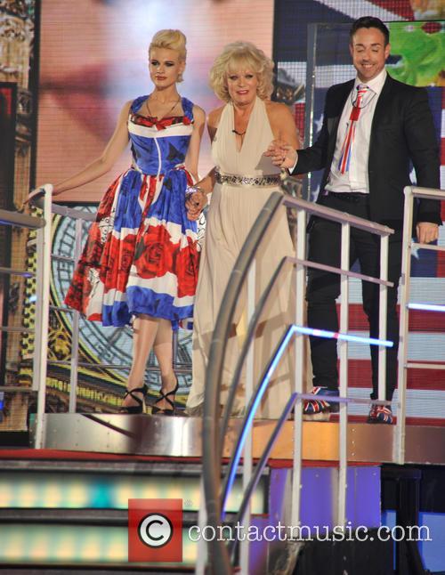 Stevi Richie, Chloe Jasmine and Sherrie Hewson 2