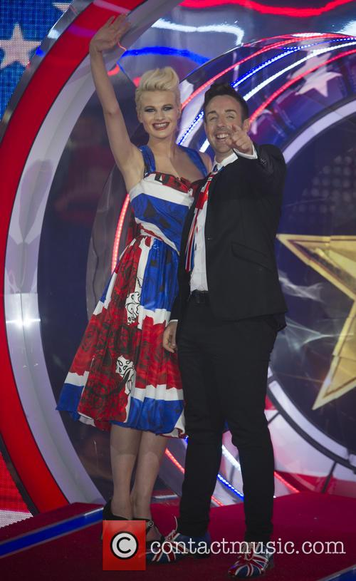 Big Brother and Stevi Ritchie Chloe Jasmine Whichello 2