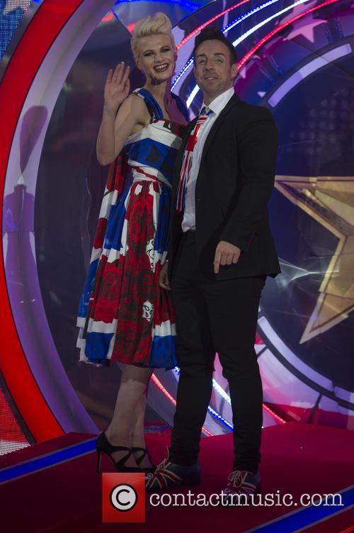 Big Brother and Stevi Ritchie Chloe Jasmine Whichello 3