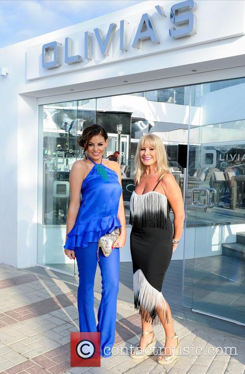 Jessica Wright and Carol Wright 5