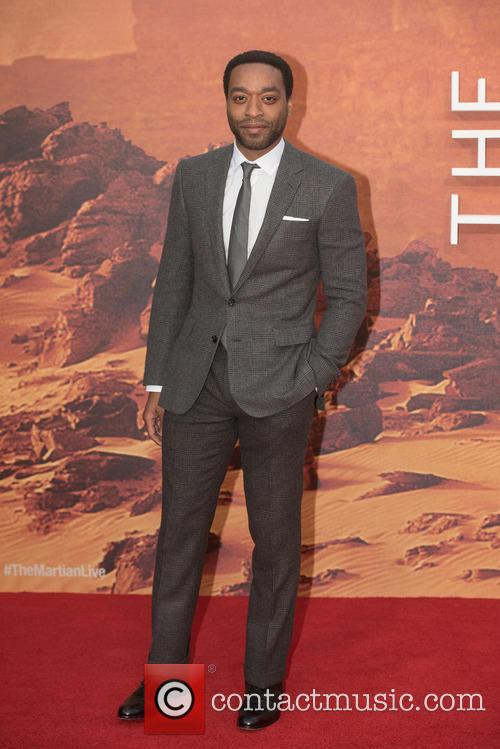 Chiwetel Ejiofor 6