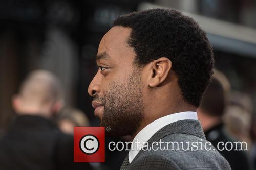 Chiwetel Ejiofor 7