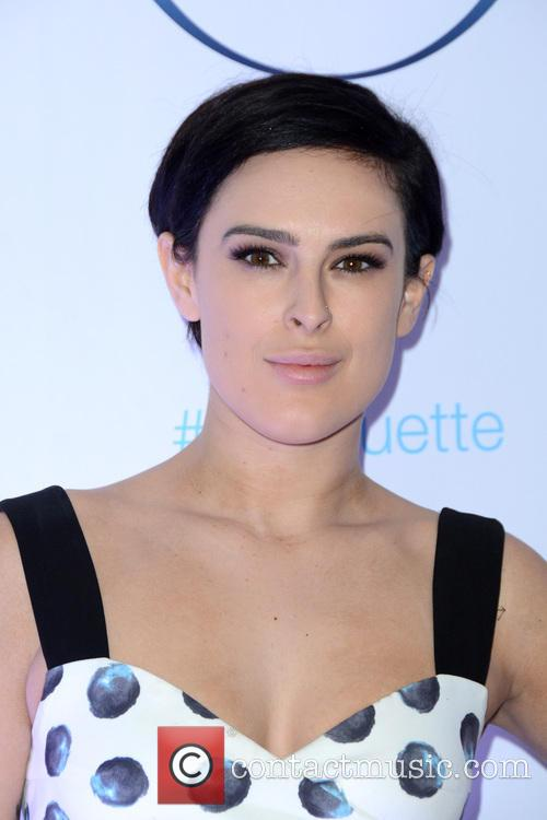 Rumer Willis 4
