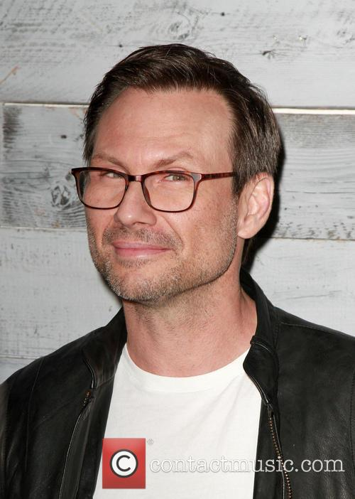 Christian Slater News Photos And Videos Page 4 Contactmusic