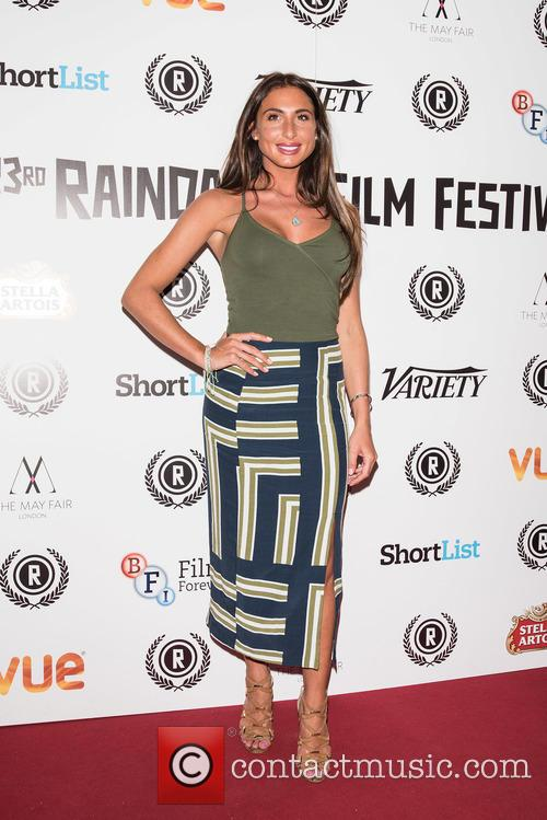 'My Hero' premiere at Raindance Film Festival