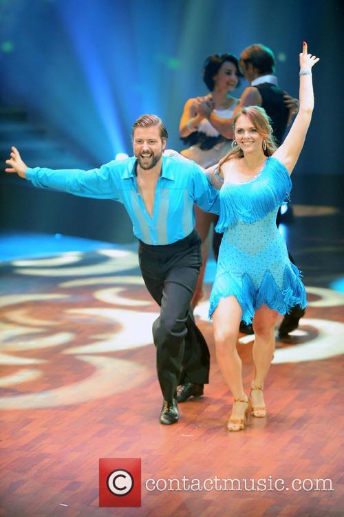Felix Von Jascheroff and Lisa Steiner 4