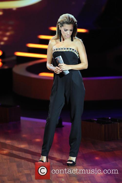 Sylvie Meis 9