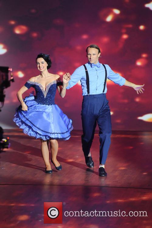 Mimi Fiedler and Bernhard Bettermann 2