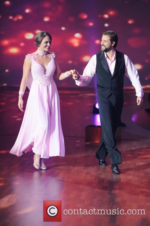 Lisa Steiner and Felix Von Jascheroff 1