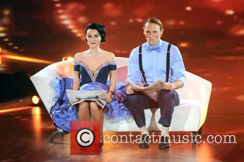 Mimi Fiedler and Bernhard Bettermann 3