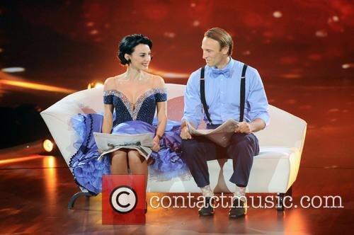 Mimi Fiedler and Bernhard Bettermann 4