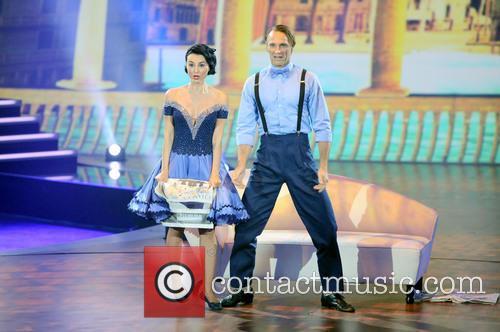 Mimi Fiedler and Bernhard Bettermann 7