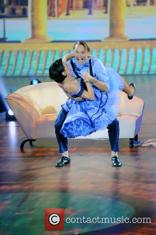 Mimi Fiedler and Bernhard Bettermann 8
